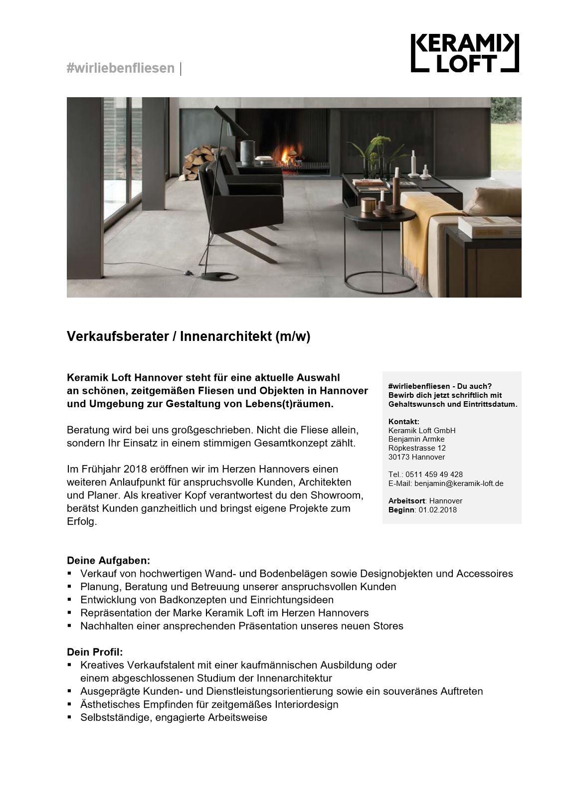 News seite 2 keramik loft gmbh fliesen zementfliesen - Fliesenausstellung hannover ...