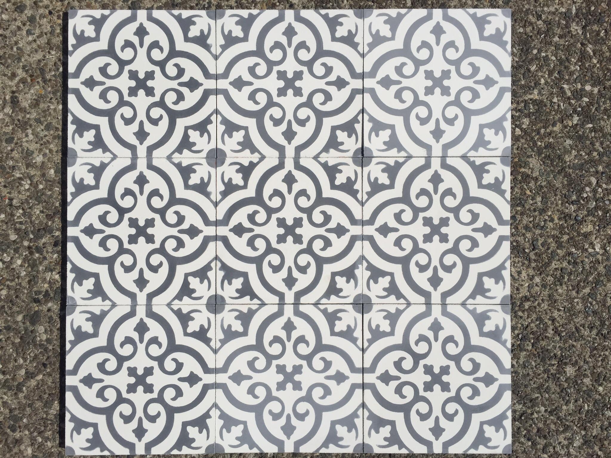 Zementfliesen Kaufen Keramik Loft Gmbh Der Fliesenhandel
