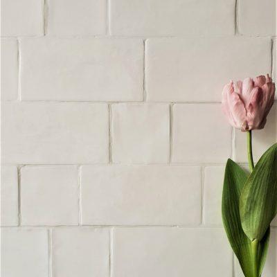 Handmade Tiles-Santa Clara Hotel Fliesen