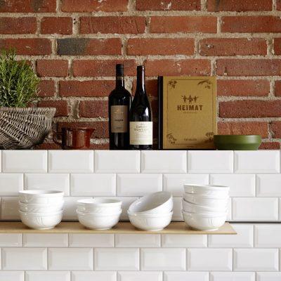 Metrofliesen kaufen Keramik Loft Hannover